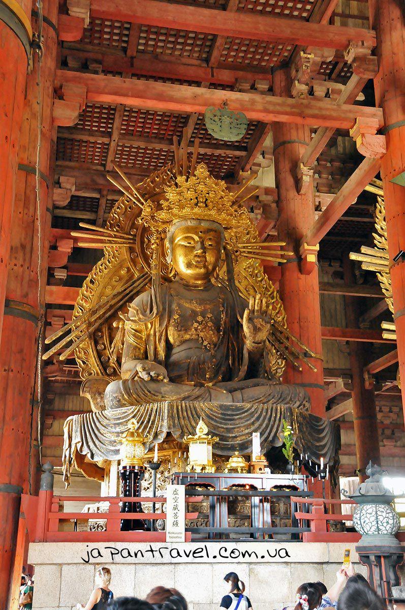 будда-зліва