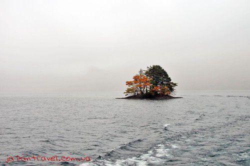 озеро-в-нікко-осінь
