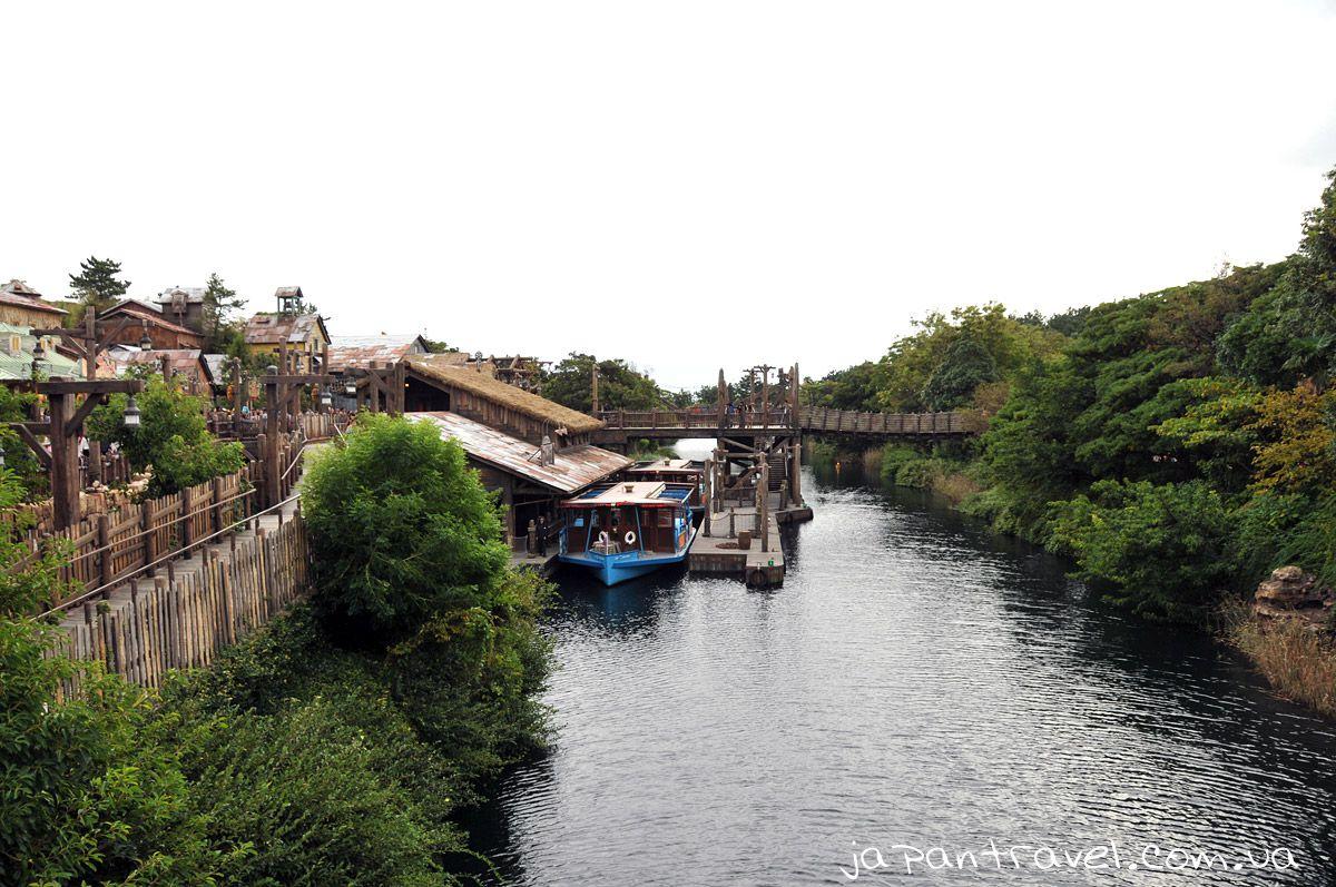 дісней-сі-мандрівки-японією-річкова-екскурсія