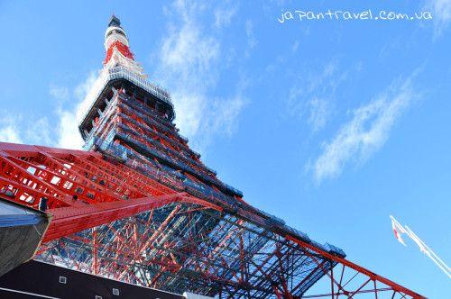 токіо-радіовишка-мандрівки-японією