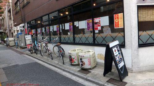 Велосипеди в Японії Мандрівки Японією