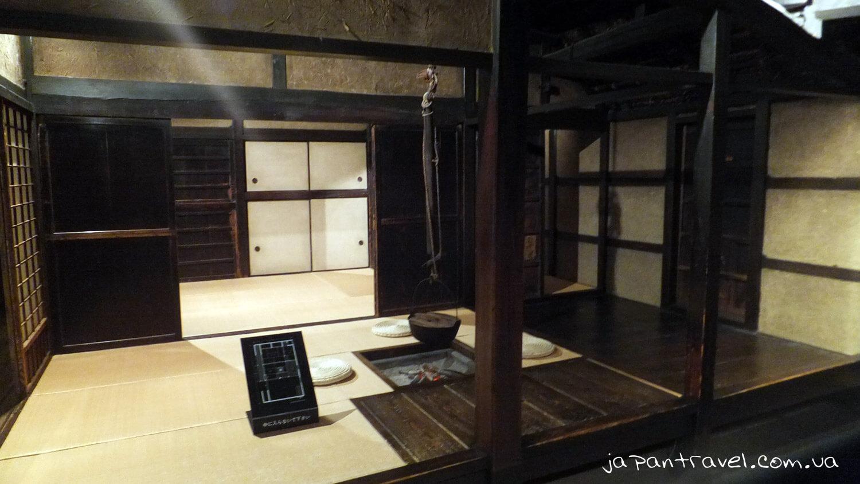 davnje-zhytlo-yaponiya-muzej-jokosuka-mandrivky-yaponijeyu