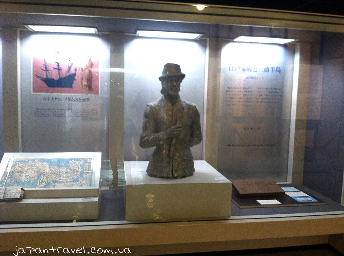 muzej-jokosuka-ekspozytsiji-mandrivky-yaponijeyu